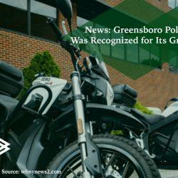 Greensboro Police Department
