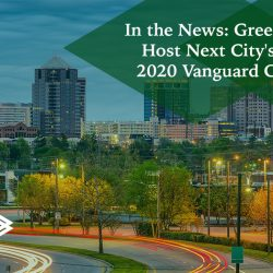 Greensboro Will Host Next City's National 2020 Vanguard Conference