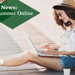 Greensboro Summer Online