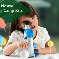 Summer Stay Camp Kits