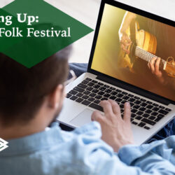virtual NC Folk Festival