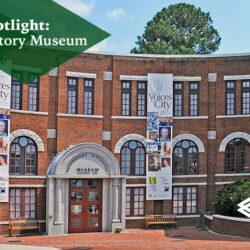Greensboro History Museum