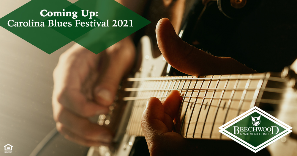 Carolina Blues Festival 2021