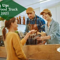 Greensboro Food Truck Festival 2021